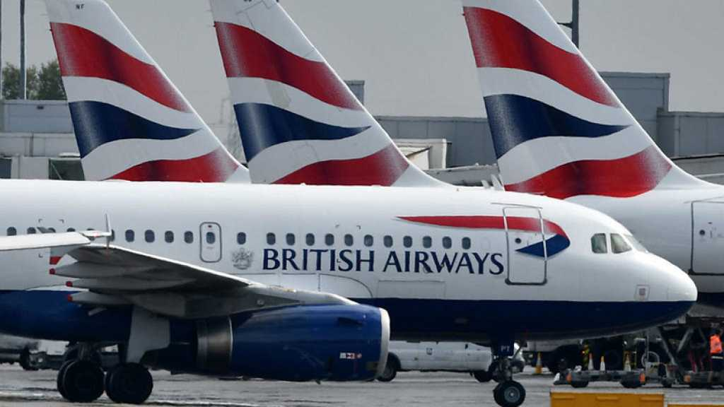 GB: une grève de pilotes contraint British Airways à annuler presque tous ses vols