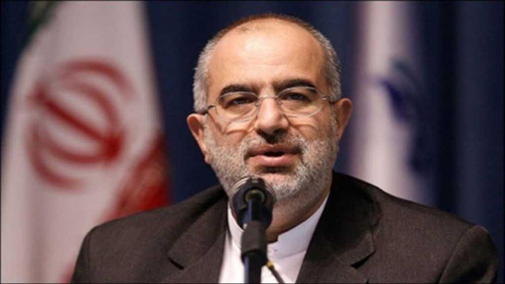 Limogeage de Bolton : «signe de la défaite» de la campagne de sanctions contre l'Iran, selon Téhéran