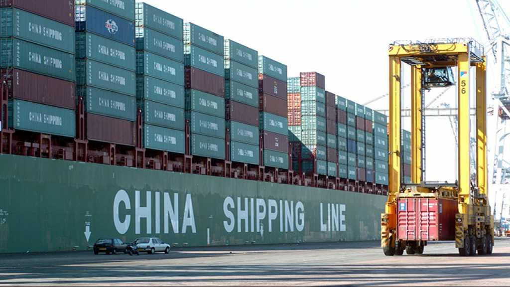 Commerce: la Chine va exempter de surtaxes douanières certains produits américains