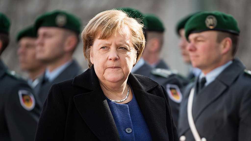 Pour Merkel, les États-Unis ne jouent plus le rôle de défenseurs de l'Europe