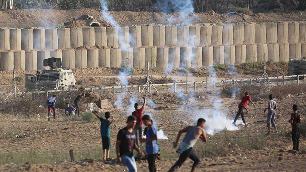 Un ministre israélien prédit «une guerre à Gaza» et critique Macron