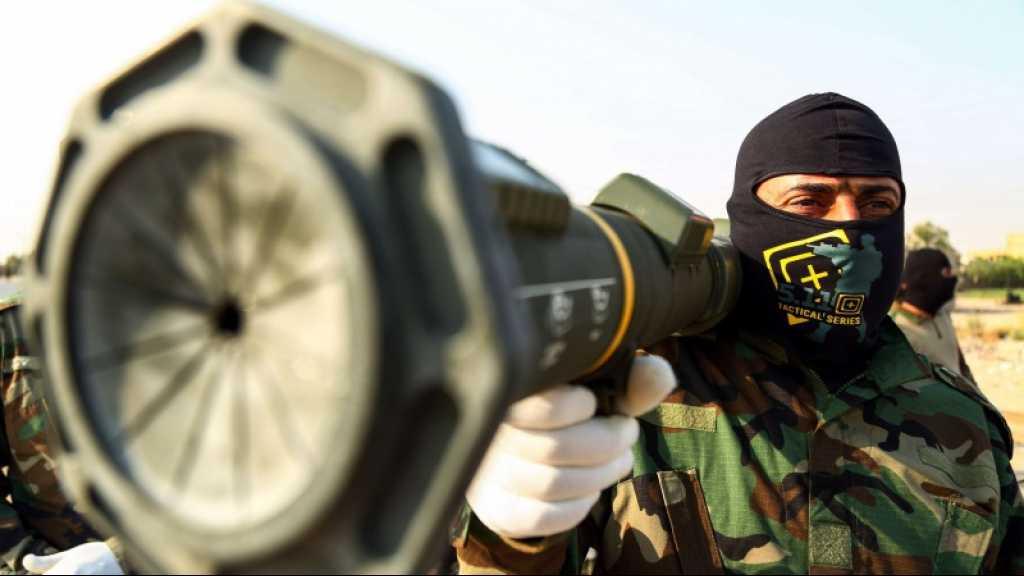 Irak: la DCA des Hachd opérationnelle, deux drones repoussés en 24h