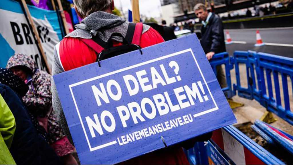 Brexit: le Royaume-Uni «prêt» pour un «no deal», l'UE pessimiste
