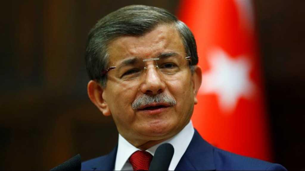 Turquie : un ex-Premier ministre d'Erdogan va créer un mouvement rival