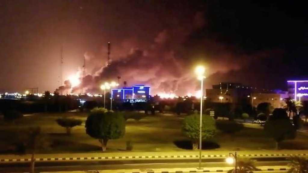 Arabie: deux installations pétrolières attaquées par des drones