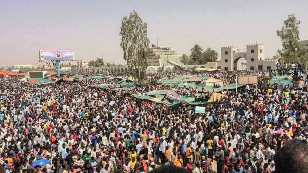 Amnesty réclame justice pour les manifestants tués au Soudan