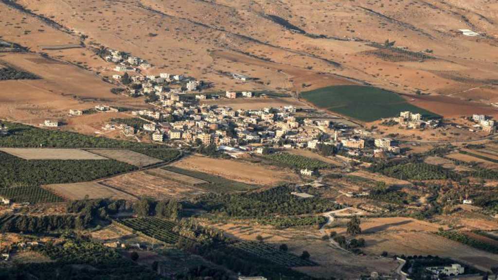 L'Entité sioniste «légalise» une colonie sauvage en Cisjordanie occupée