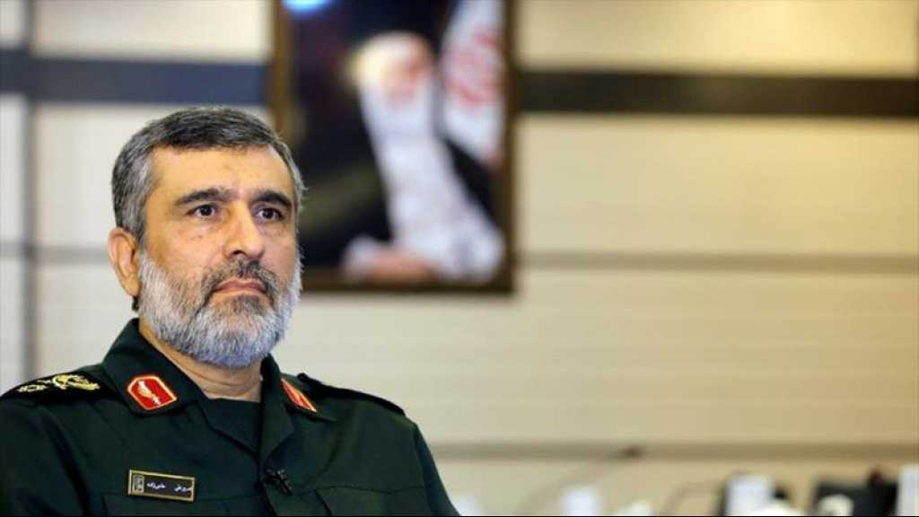 L'Iran est prêt à «une guerre totale» contre les Etats-Unis, dit le CGRI