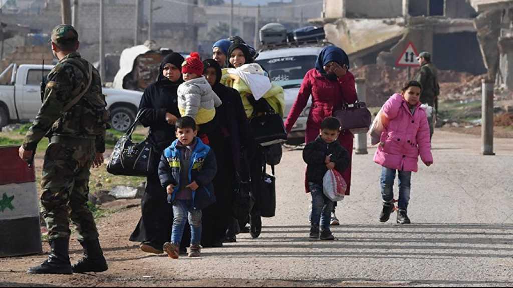 Syrie: les terroristes bloquent un couloir humanitaire pour l'évacuation des civils à Idleb