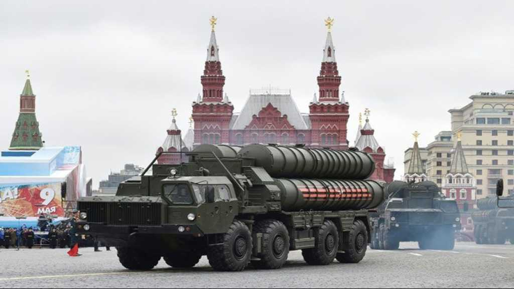 La Turquie reçoit une deuxième batterie de S-400 de la Russie