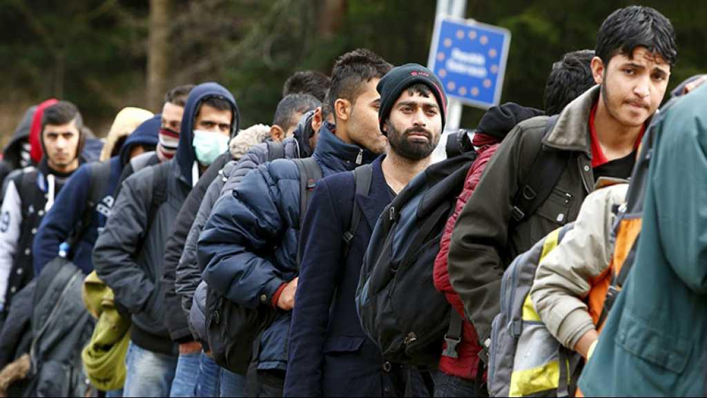 Allemagne/réfugiés: «300.000 personnes» non identifiées, «un risque sécuritaire énorme»