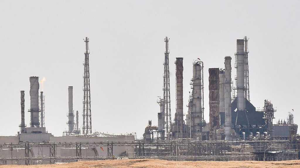 Les prix du pétrole grimpent de plus de 10% après les attaques contre l'Arabie saoudite