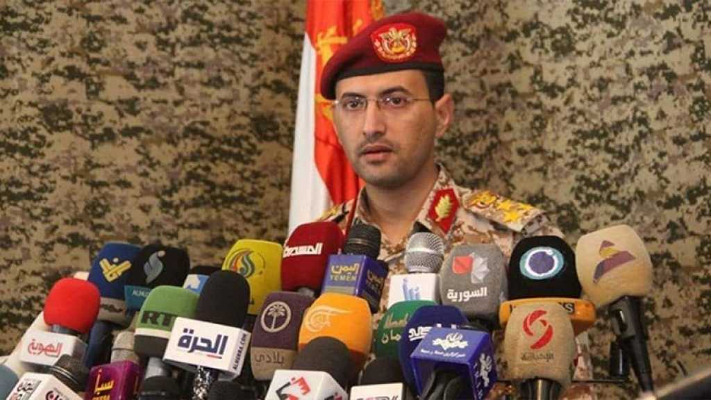 Le général Sarea: Les installations d'Aramco restent une cible et pourraient être attaquées «à tout moment»