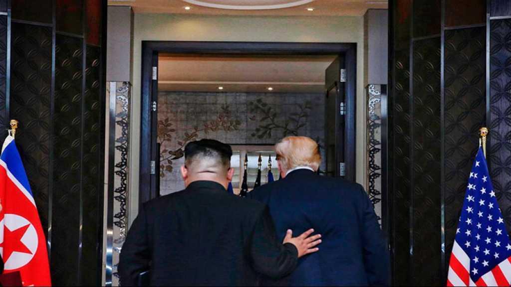 Pyongyang demande des garanties de sécurité pour reprendre les négociations