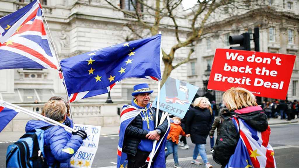 Brexit: pour les patrons européens, le «no deal» serait un «désastre»