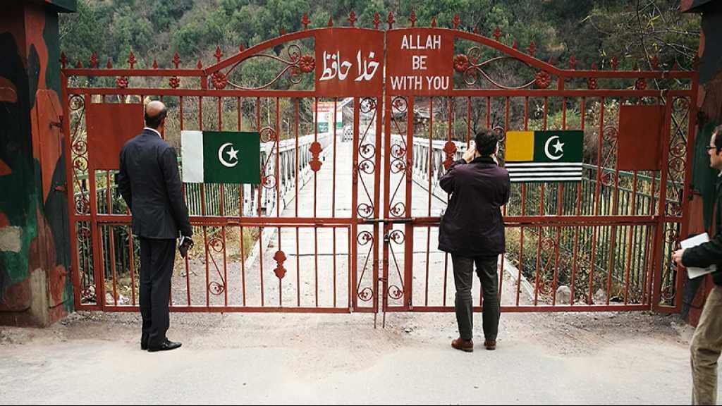 Le Pakistan dénonce des déclarations de l'Inde compromettant «la paix» au Cachemire
