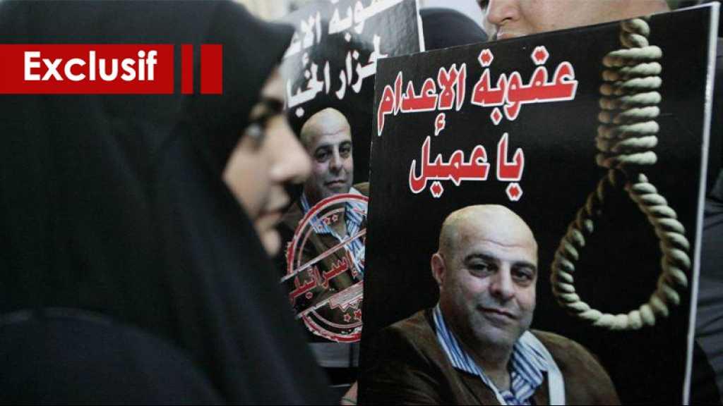 Lorsque l'élan populaire au Liban dénonce la traîtrise…