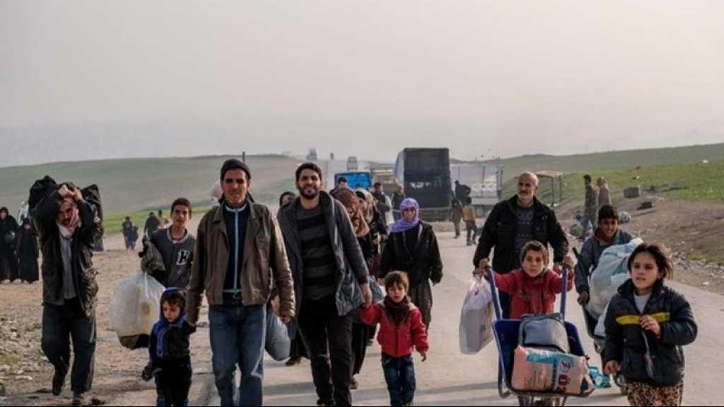 Turquie: Erdogan envisage la réinstallation de 2 à 3 millions de réfugiés en Syrie