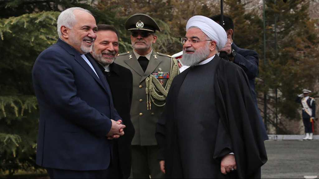 L'Iran dit que le président Rohani pourrait ne pas aller à l'ONU, faute de visa