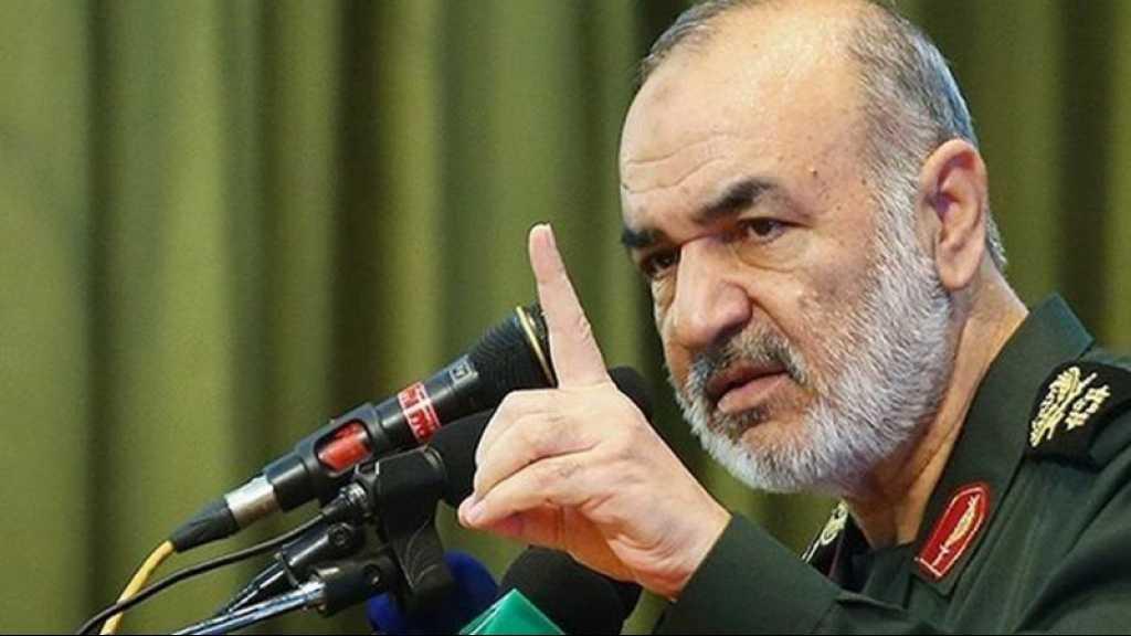 L'Iran est «si puissant» qu'on l'accuse «à tort» de tout, selon le chef des Gardiens de la Révolution