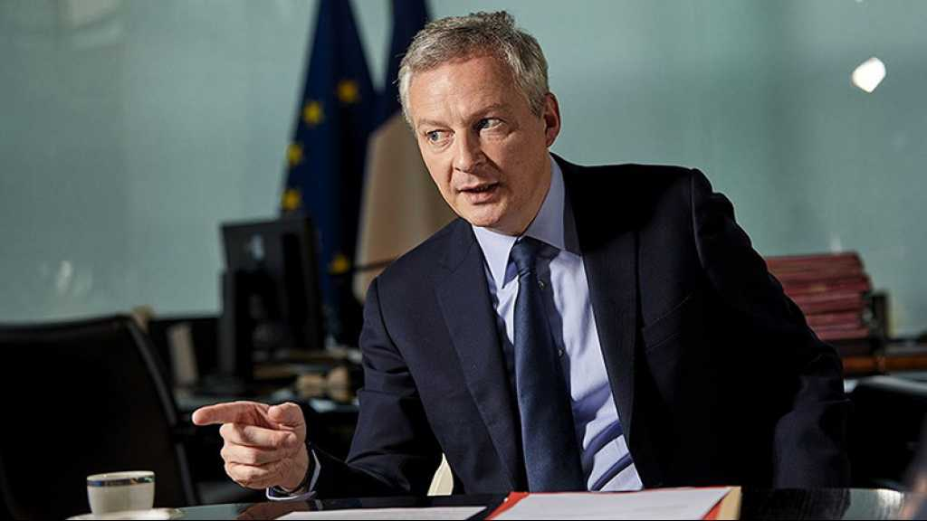 Accord franco-allemand sur une stratégie économique commune