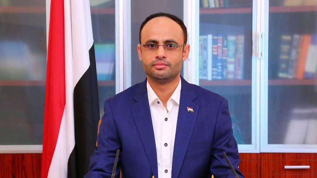 Yémen: Ansarullah annonce une initiative de paix, espère «une meilleure réponse» des Saoudiens