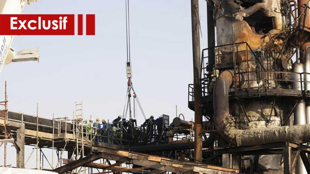A la suite de la catastrophe d'Aramco, le Yémen transforme l'Arabie en importateur de pétrole