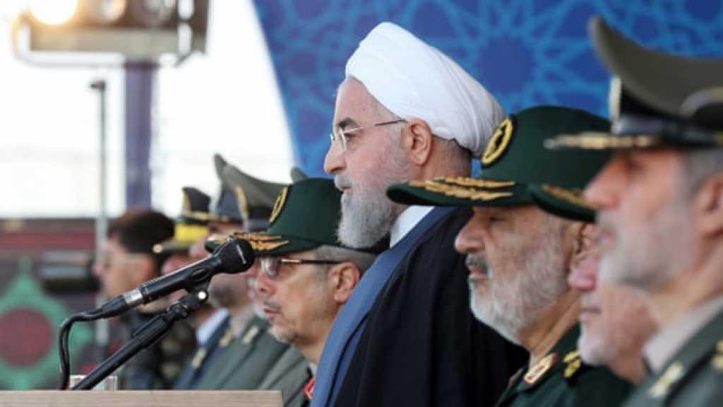Sécurité dans le Golfe: L'Iran présentera à l'ONU un plan de coopération régionale