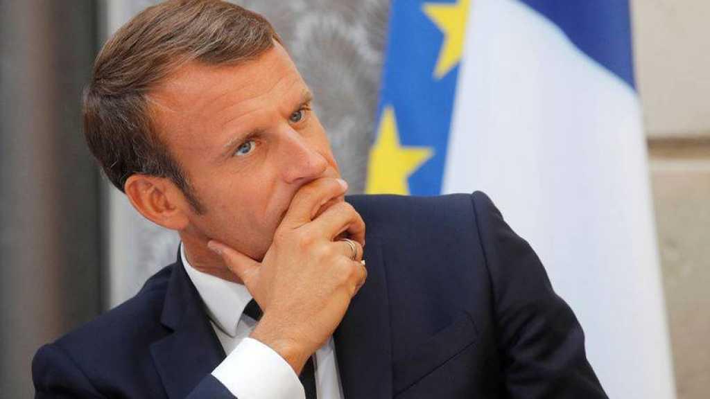 Arabie : Macron «très prudent» sur l'attribution des attaques