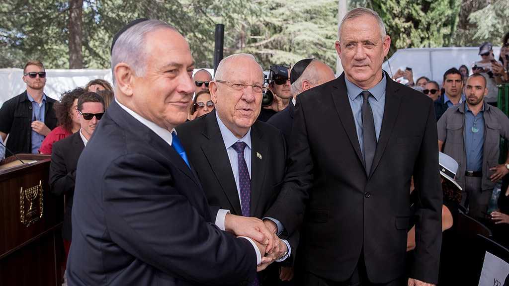 Rivlin rencontrera Netanyahu et Gantz ensemble lundi soir