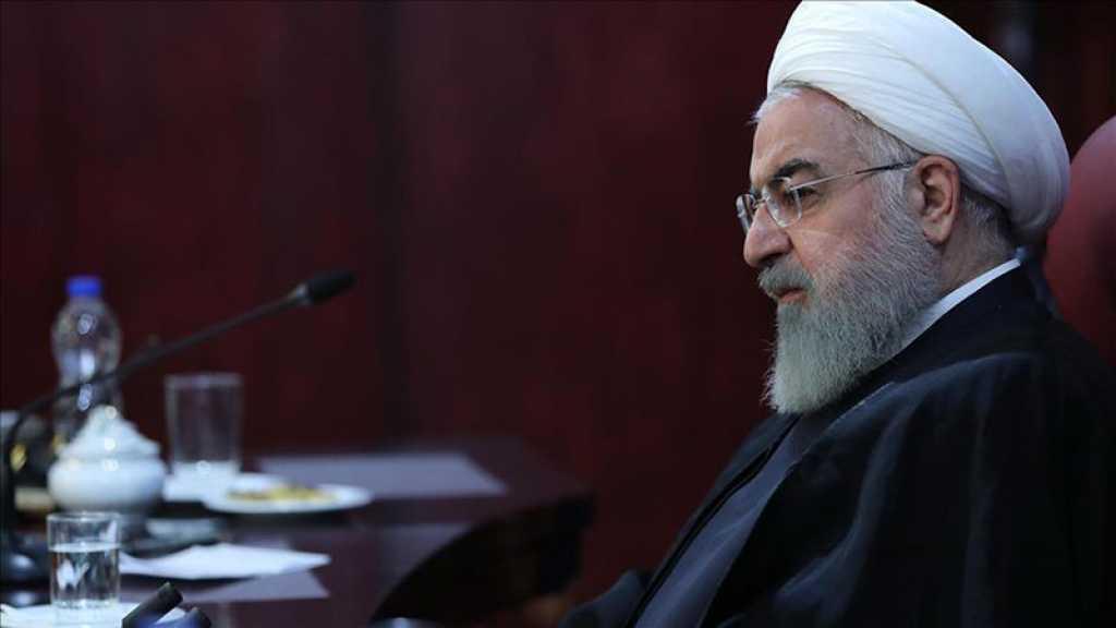 L'Initiative d'Ormuz : l'Iran en quête d'une paix durable dans la région