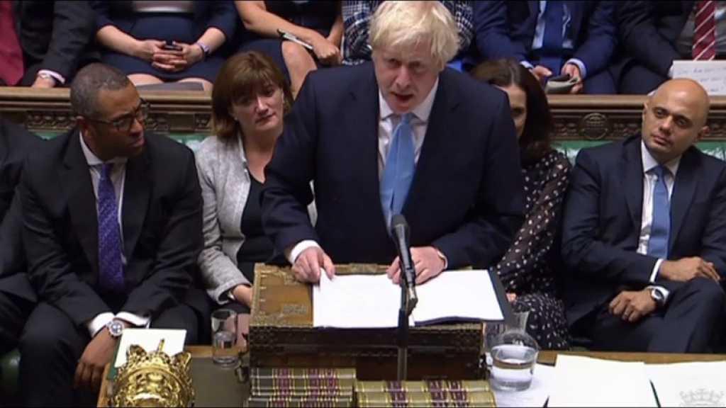GB: La suspension du Parlement décidée par Johnson jugée «illégale» par la Cour suprême