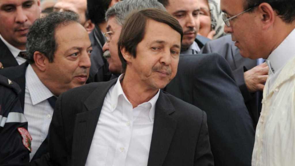 Algérie: 15 ans de prison pour le frère de Bouteflika dans le procès de Blida