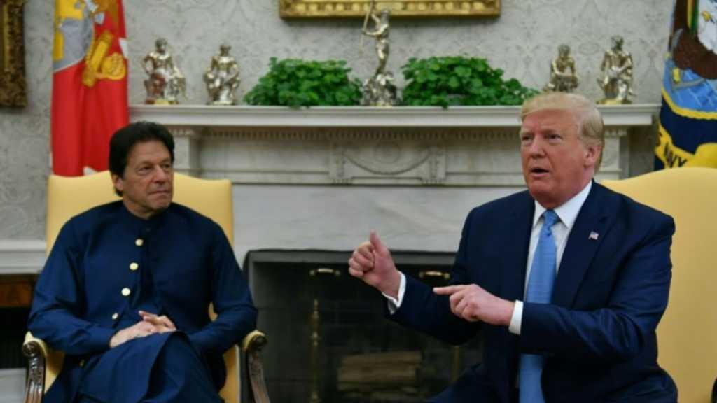 Le Pakistan affirme avoir été chargé par Trump d'une médiation auprès de l'Iran