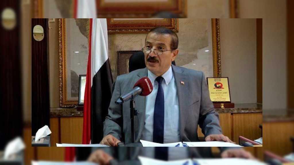 Ansarullah : la proposition de trêve tient toujours, malgré les agressions de la coalition