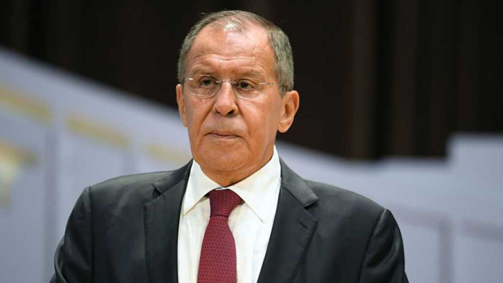 Sergueï Lavrov qualifie de «farouche» la position de Washington sur le Traité FNI