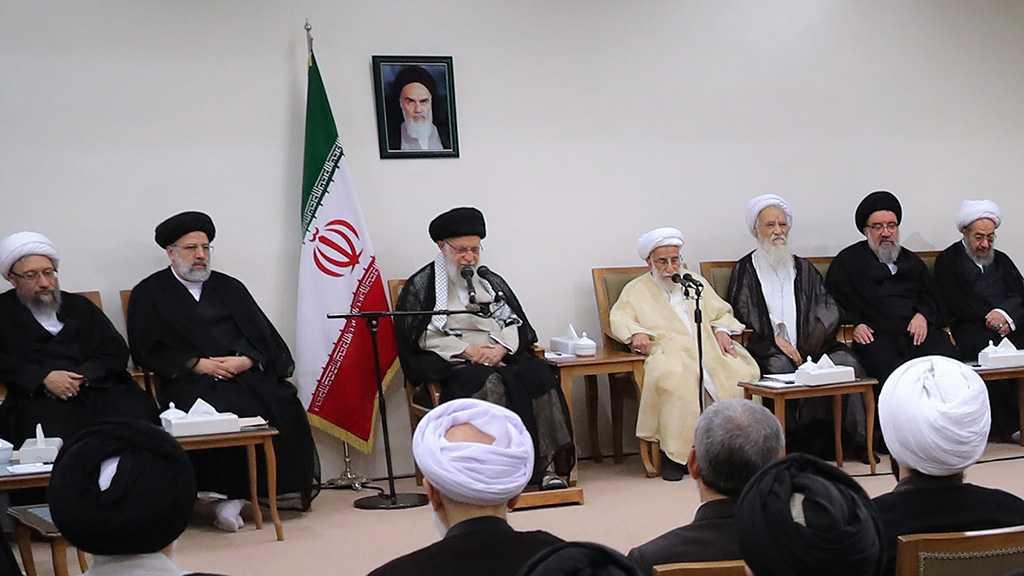 Sayed Khamenei: Les Européens sont impuissants. Nous ne leur faisons pas confiance