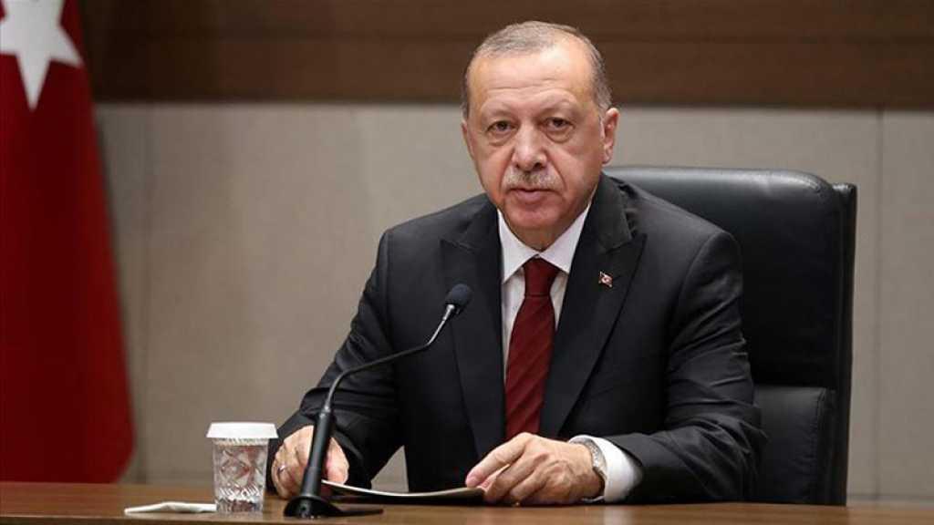 La Turquie souhaite continuer à acheter du gaz et du pétrole à l'Iran