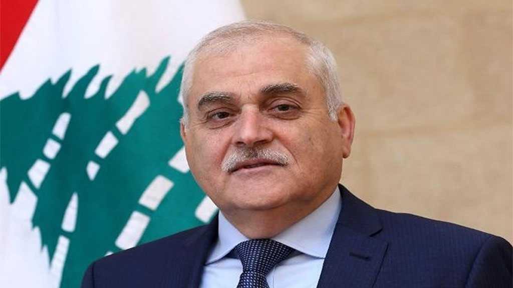 Jabak: Washington a menacé de cesser leurs contributions à l'OMS si les vaccins sont assurés aux enfants du Liban sud