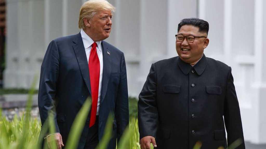 La Corée du Nord fait l'éloge de Trump, évoque un nouveau sommet