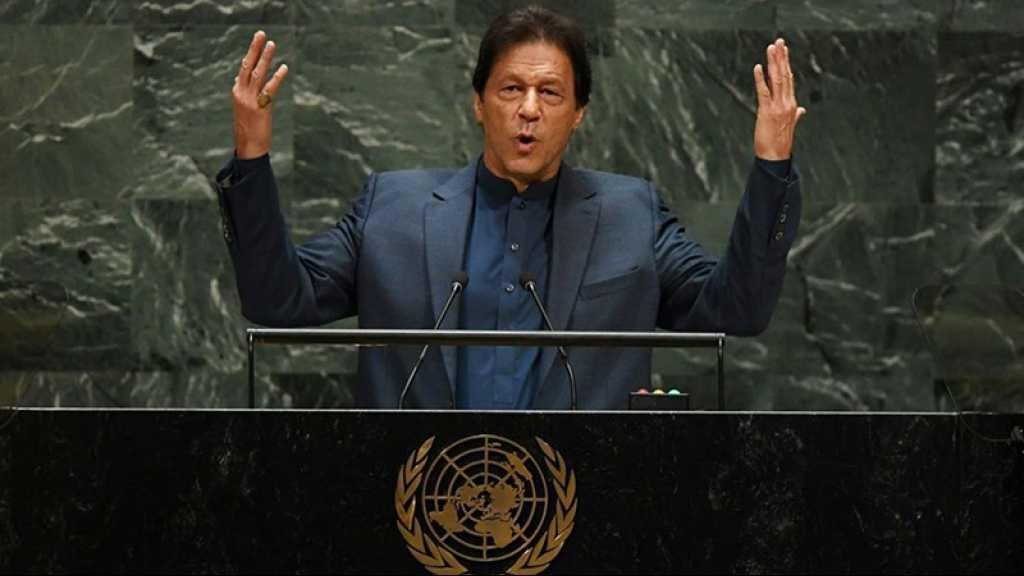 Cachemire: le Pakistan agite à l'ONU le risque d'une guerre nucléaire
