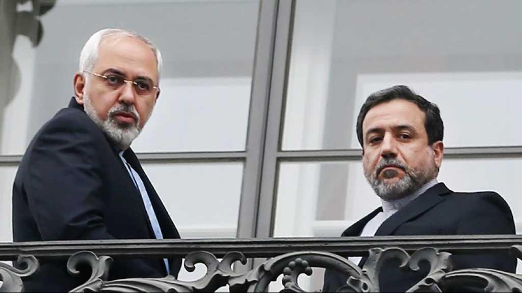 Washington interdit à Zarif de rendre visite à l'envoyé iranien à l'ONU, hospitalisé à New York