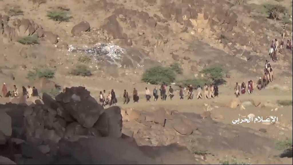 Opération Najran: Ansarullah annonce la capture de «milliers» de soldats saoudiens, pose ses conditions pour dévoiler leur sort