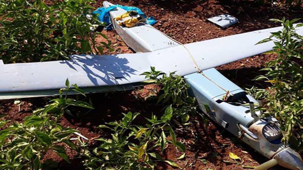 La Turquie annonce avoir abattu un drone non identifié à la frontière syrienne