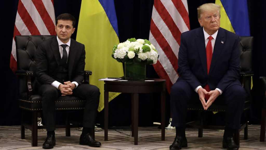 Affaire ukrainienne: démocrates et républicains se renvoient des accusations de corruption