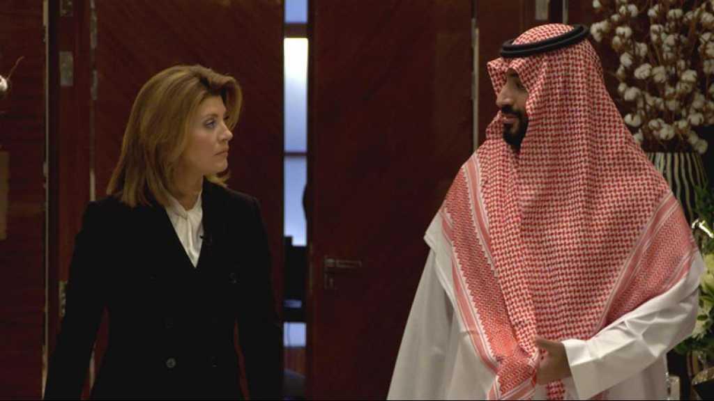 MBS change de ton: Je préfère une solution politique avec l'Iran