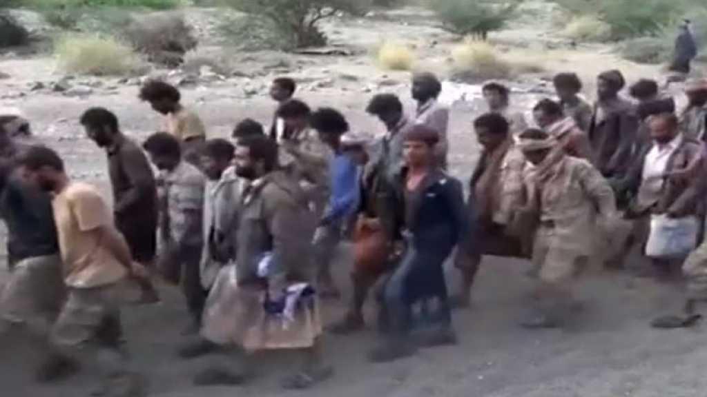 Le comité des prisonniers au Yémen libère aujourd'hui 350 détenus dont 3 Saoudiens