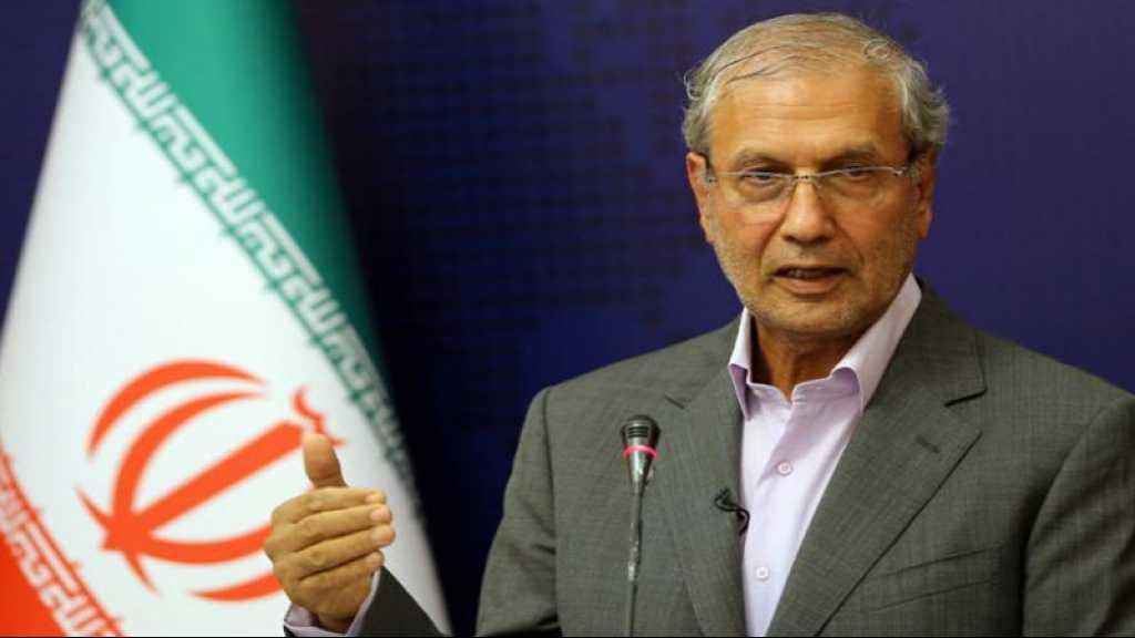 Riyad fait passer des messages à Rohani, selon Téhéran