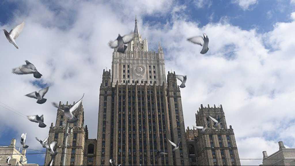 Nouvelles sanctions américaines: Moscou promet de répliquer