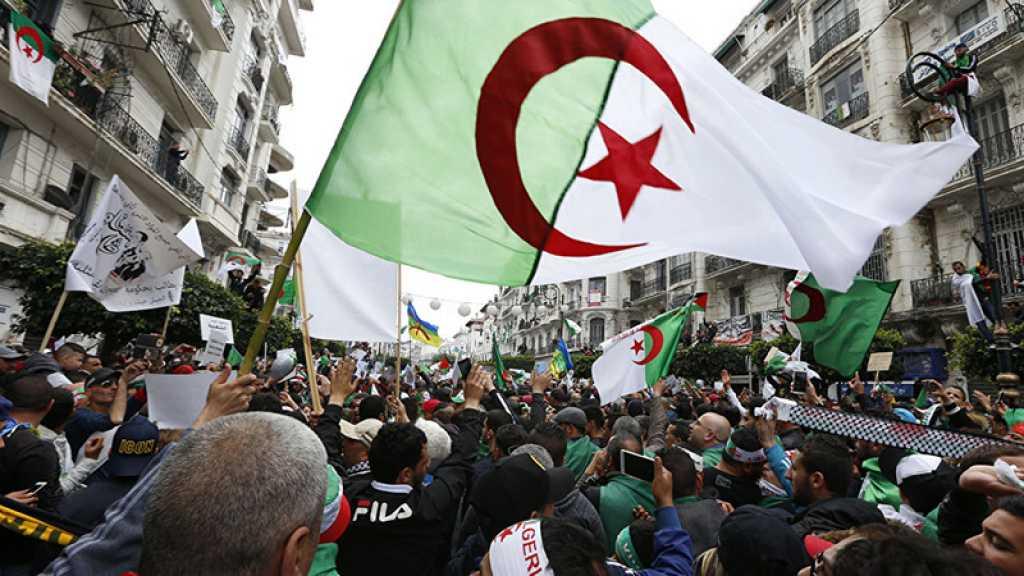 Algérie: l'armée répond au Parlement européen, met en garde tous ceux «qui voudront jouer avec le feu»